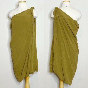 Manuelle Guibal Lagenlook Convertible Tube Dress